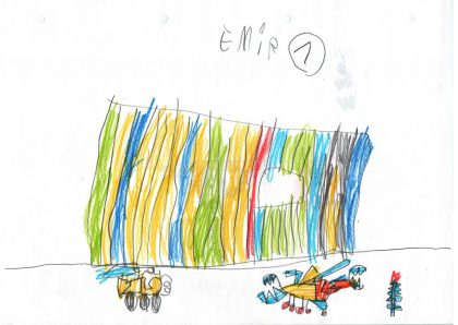 Klasse 1 - Emir