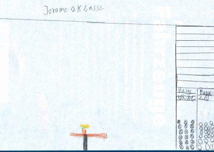 Klasse 2 - Jerome1