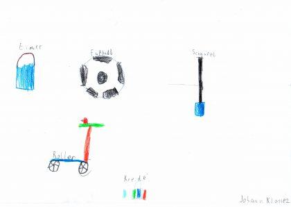 Klasse 2D - Johann1